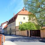 Rittergut in Greitschütz