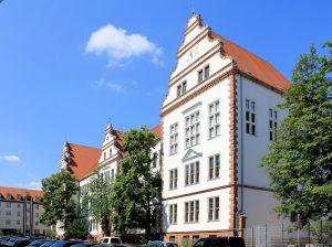 Humboldt-Gymnasium Reudnitz