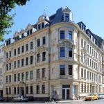 Wohnhaus Koehlerstraße 4 Reudnitz