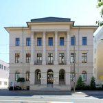Reudnitz, Logenhaus