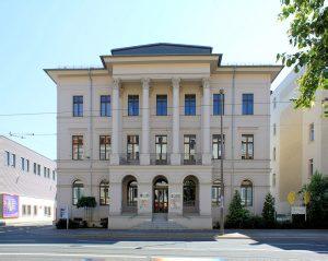 Logenhaus Reudnitz