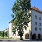 Reudnitz, Martin-Andersen-Nexö-Heim