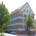 Reudnitz, Städtische Untersuchungsanstalt