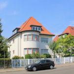 Reudnitz-Thonberg, Holzhäuser Straße 21
