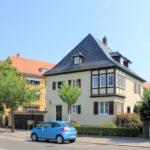 Reudnitz-Thonberg, Holzhäuser Straße 28
