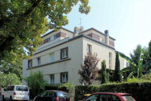 Wohnhaus Lichtenbergweg 28/30 Reudnitz-Thonberg