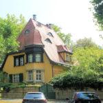 Reudnitz-Thonberg, Naunhofer Straße 24