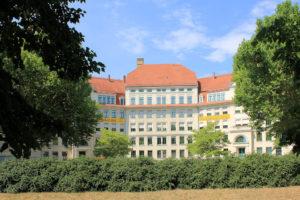Nikolaitana Reudnitz-Thonberg (Neue Nikolaischule)