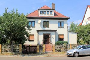Villa Holzhäuser Straße 5 Reudnitz-Thonberg