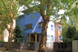 Villa Marienbrunnenstraße 8b Reudnitz-Thonberg