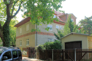 Villa Marienbrunnenstraße 11 Reudnitz-Thonberg