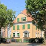 Reudnitz-Thonberg, Prager Straße 169