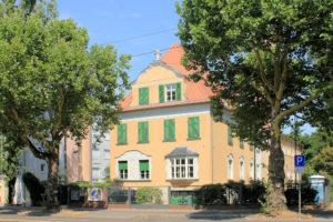 Villa Prager Straße 169 Reudnitz-Thonberg