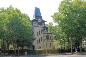 Villa Schönbachstraße 15 Reudnitz-Thonberg