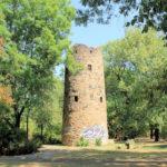 Reudnitz-Thonberg, Wasserturm Thonb.