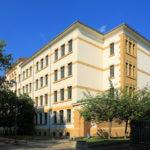 Reudnitz, Wilhelm-Busch-Grundschule