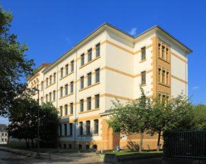 Wilhelm-Busch-Grundschule Reudnitz
