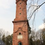 Rochlitzer Berg, König-Friedrich-August-Turm