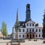 Rochlitz, Rathaus
