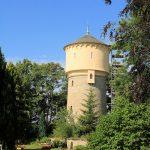 Sayda, Wasserturm