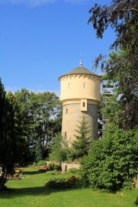 Wasserturm Sayda