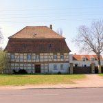 Schenkenberg, Mühle