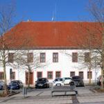 Schkeuditz, Altes Amtshaus