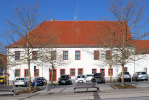 Altes Amtshaus Schkeuditz