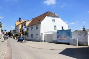 Schkeuditz, Lessingsches Freigut