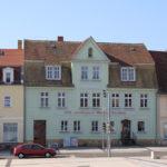 Schkeuditz,  Mohren-Apotheke