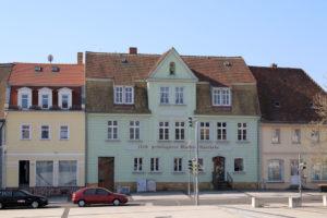 Mohren-Apotheke Schkeuditz