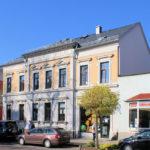 Schkeuditz, Postamt