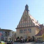Schkeuditz, Rathaus