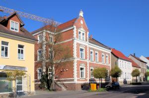 Stadtbibliothek Schkeuditz