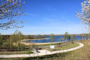 Am Schladitzer See