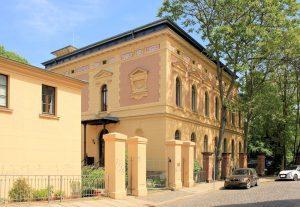 Karl-Heine-Villa Schleußig