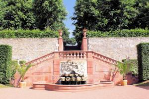Schlosspark Lichtenwalde