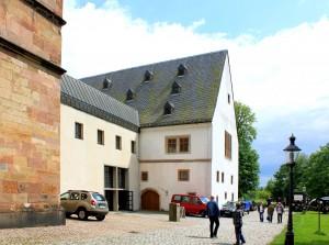 Das Schlossbergmuseum in Chemnitz