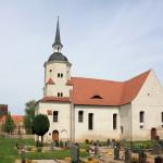Ev. Pfarrkirche Schnaditz