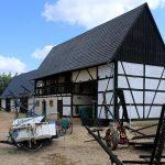 Museum für Volksarchitektur und bäuerliche Kultur Schwarzbach