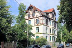 Villa Cunnersdorfer Straße 6 Sellerhausen-Stünz
