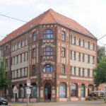 Sellerhausen-Stünz, Ostheimstraße 2a/2b