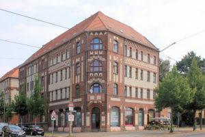 Wohnhaus Ostheimstraße 2a/2b Sellerhausen-Stünz