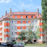 Sellerhausen-Stünz, Plaußiger Straße 14-18