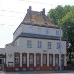 Sellerhausen-Stünz, Postamt Paunsdorf