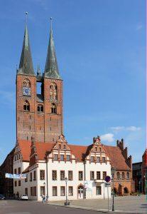 Rathaus Stendal
