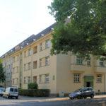 Stötteritz, Gletschersteinstraße 25/27