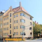Stötteritz, Holzhäuser Straße 32