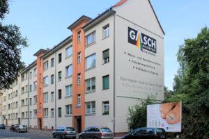 Wohnhaus Kolmstraße 31 bis 33 Stötteritz