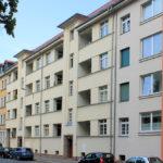 Stötteritz, Kolmstraße 27-29